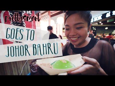 PrettySmart Goes To Johor Bahru + GIVEAWAY - PrettySmart EP: 63