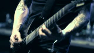 AT THE GATES - The Book Of Sand (The Abomination) (OFFICIAL VIDEO)