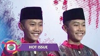 Menguak Fakta Mencengangkan Ustad Kembar Il dan Al - Hot Issue Pagi