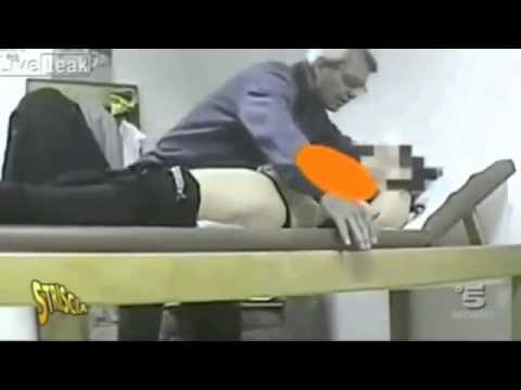 doktor kantoi meraba