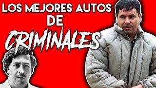Los Mejores Autos de Criminales