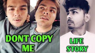 Ashish Chanchlani Angry On His Copy Videos   Dynamo Gaming Life Story, MostlySane, BYN   RIP ETIKA  