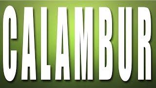 CALAMBUR | Emesillo Te Lo Explica Super Fácil c: