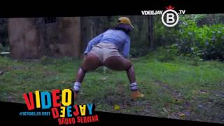 BR  Konshens - Bruk Off Mi Cock (Official Music Video) [18+]