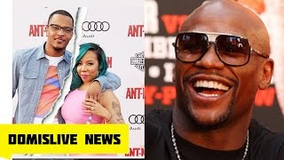 TI & Wife Tiny DIVORCE after getting EXPOSED by Floyd Mayweather
