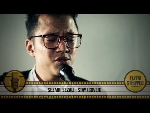 SEZAIRI SEZALI - Stay