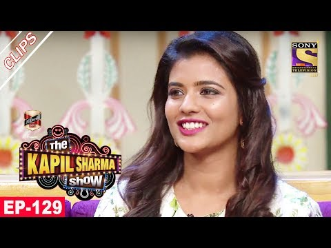 Xxx Mp4 Aishwarya Rajesh Teaches Tamil To Kapil The Kapil Sharma Show 20th August 2017 3gp Sex