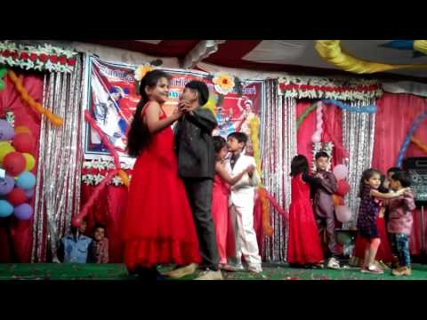 Terensh school dance 2016