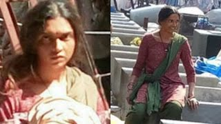 Deepika Padukone First Look For Majid Majidi Movie Leaked