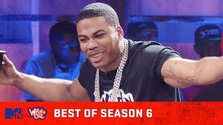 Best of Season 6 ft. Chrissy Teigen, Nelly, Chanel Iman, & More 😂 Wild 'N Out