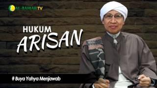 Buya Yahya | Hukum Arisan