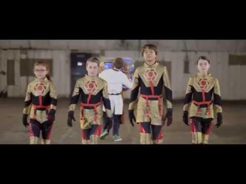 Dance Like Nobody's Watching Music video