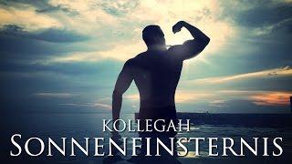 KOLLEGAH - Sonnenfinsternis (3 iTunes BONUSTRACKS)