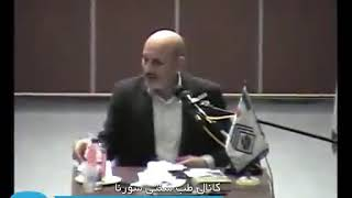 بهترین روش لاغری از زبان پدر طب سنتی ایران، پروفسور خیراندیش