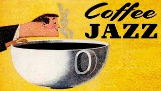 Morning Coffee JAZZ & Bossa Nova Music Radio - Relaxing Chill Out Music
