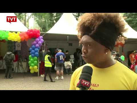 Xxx Mp4 São Paulo SP Feira Da Diversidade LGBT Atrai 200 Mil Visitantes 3gp Sex