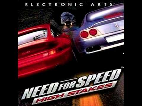 Need For Speed 4 High Stakes Full Soundtrack