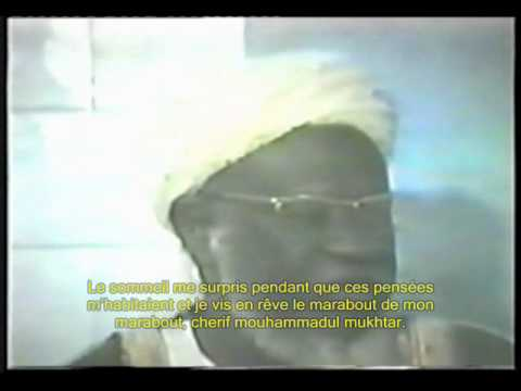 Thierno Al Hassane Deme comment j ai connu Baye Niass