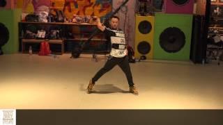 Fredy Kosman Choreography: Whatever you like by Nicole Scherzinger ft TI