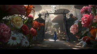 Alice in Wonderland The Movie