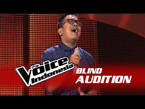 """Rizki Jonathan """"If You're My Baby"""" 
