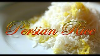 Persian Rice Recipe _ How to Make Persian Rice _ Cooking with Toorandokht