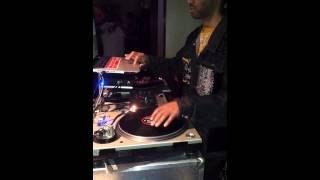 DJ Billy Busch CT Finest @ The Hilltop Pub