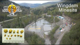 Analyst Update: Omineca Mining and Metals - President Chuck Downie...