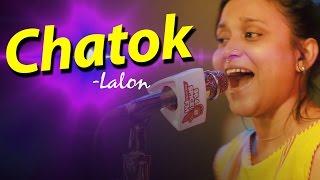 Lalon Band - Chatok   Spice Music Lounge