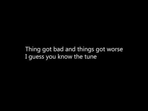 Creedence Clearwater Revival - Lodi (lyrics)