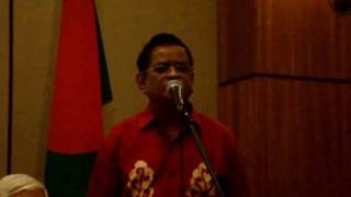 One Evenining with Humayun Ahmed