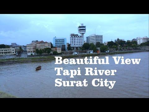 Xxx Mp4 Tapi River Beautiful View Surat City 3gp Sex