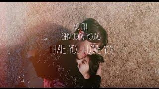 Download No Eul X Shin Joon Young - I hate You I love You   Uncontrollably Fond MV 3Gp Mp4