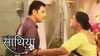 Dr Krishna PROPOSES Gopi, Kokila SLAPS Him   Saath Nibhana Saathiya   31st May 2016 Episode