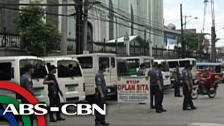 Bandila: Seguridad sa Maynila, hinigpitan kaugnay ng Eid
