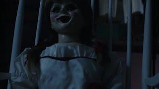 Annabelle - Zwiastun #1