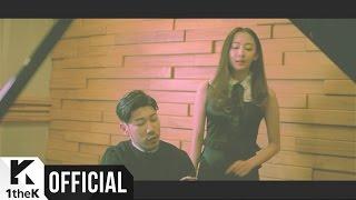 [MV] 40, DASOM(다솜) _ You&I(그대와 나, 설레임)