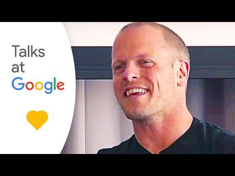 Xxx Mp4 Tim Ferriss How To Cage The Monkey Mind Talks At Google 3gp Sex