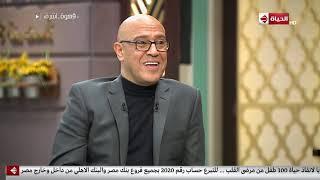 قهوة أشرف - تعرف على مشروع أحمد فتحي  الخاص - البرنس ناجح و مبيتغيرش