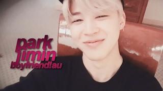 [jimin] - this love [bf!au]