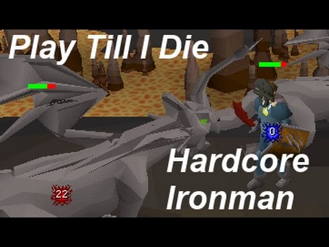 Xxx Mp4 RuneScape Hardcore Ironman Episode 13 3gp Sex