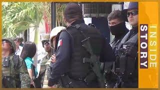 Inside Story - Why are so many journalists being killed in Mexico?