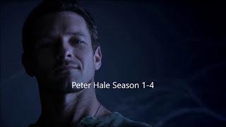 Teen Wolf Characters's evolution | Season 1-5