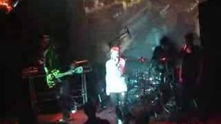 CC Martini live at REVOLVER UPSTAIRS, Melbourne, Australia