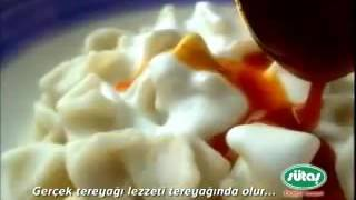 Sütaş Tereyağı Reklamı 2009