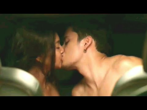 Xxx Mp4 Jadine Basti Iris Kisses Till I Met You 3gp Sex