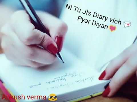 Xxx Mp4 A TRU MAKERS VIDEOS Diary Song Editing By Ankush Verma 3gp Sex