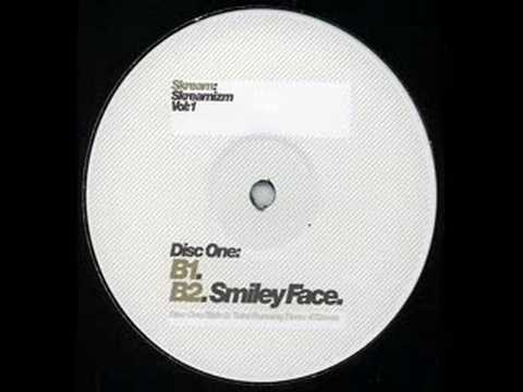 Skream - Smiley Face