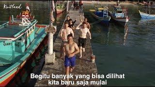 bangga jadi indonesia theme from robinson journey