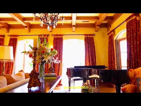 Prince Harry Mansion home in Montecito Santa Barbara New House Pictures and Videos